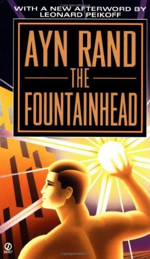 Ten books that have never gone out of print fountainhead fandeluxe Choice Image