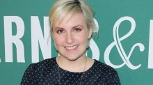 War is hell, but it helps to have Lena Dunham on your side