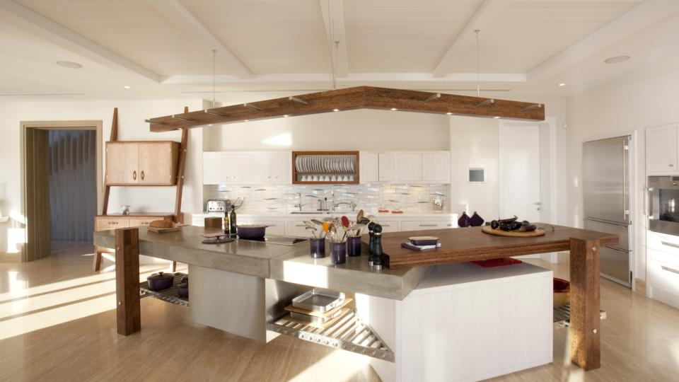 Kitchen Design Ideas Ireland 7 alternative kitchen designs