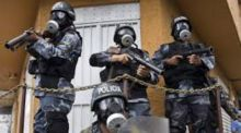 Video: Policing the most dangerous city in the world: San Pedro Sula, Honduras
