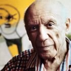 Pablo Picasso died, in April 1973, leaving a  fortune estimated at the equivalent of €660 million. Photograph: Getty
