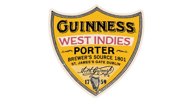 Image result for guinness export to the colonies