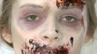 A step by step guide to giving you a great zombie look this Halloween.  With thanks to Blackrock Further Education Institute
