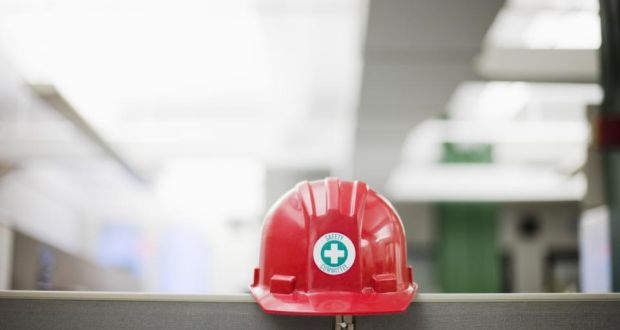 Man crushed to death in steel factory in Drogheda