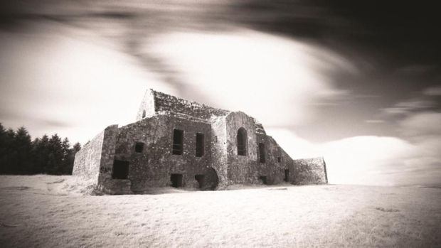 The Hellfire Club, Co Dublin