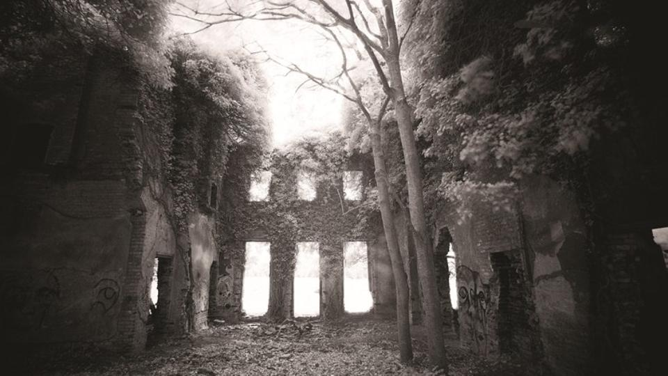 Looking for a haunting tonight? We've found 13 of Ireland's