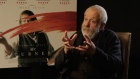 Donald Clarke meets Mike Leigh