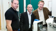 Nanotech start-up secures €750,000 in seed funding