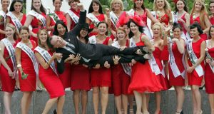 Rose of Tralee contestants may find a permanent home in Kerry. Photograph: Eric Luke