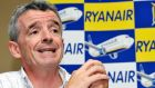 Ryanair chief executive Michael O'Leary said the airline has had a bumper year.