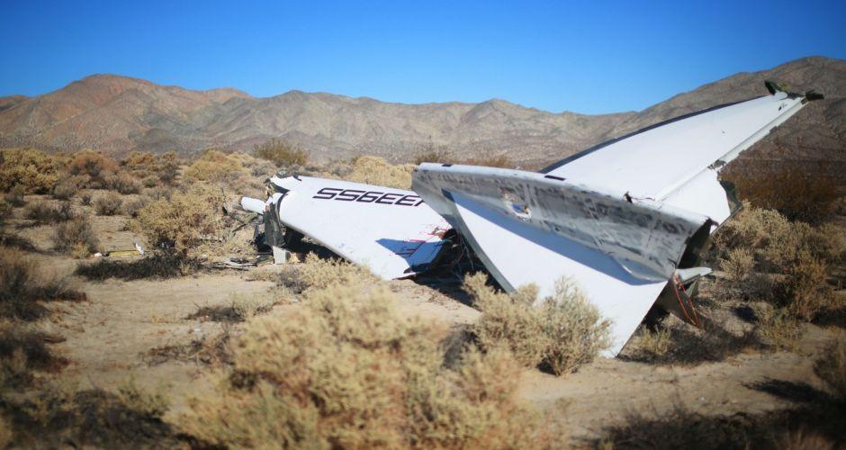 space ship crash - photo #27
