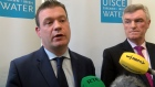 Speaking outside Irish Water headquarters in Dublin today, Minister for the Environment Alan Kelly indicated that he expected changes to the water charges regime to be announced in the next week or so. He said the water charges would be