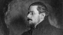 Modern Ireland in 100 Artworks: 1916 – A Portrait of the Artist as a Young Man, by James Joyce