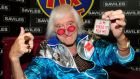 The number of people seeking compensation after complaining of being abused by television personality Jimmy Savile has risen to more than 200. Photograph: Anna Gowthorpe/PA Wire.