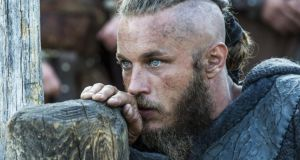 Viking raider Ragnar Lodbrok has been welcomed into the homes of many in the past few years through TV programme Vikings.