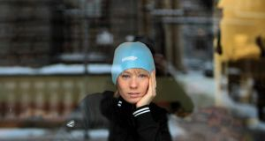 Derval O'Rourke retired from competitive athletics last June. Photograph: Inpho.