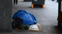 Dublin City Council expects to spend €59.2 million on homeless services next year, up by more than €7 million on this year. Photograph: Cyril Byrne