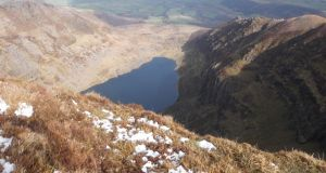 Go Walk: Coumshingaun, Co Waterford