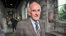 John A Murphy: 'I grew up speaking a language which is now extinct'