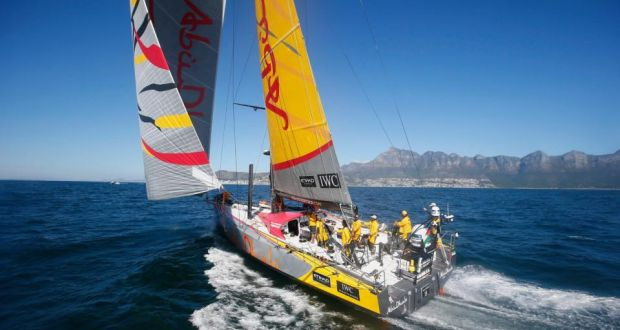 Abu Dhabi Ocean Racing takes first leg of Volvo Ocean Race