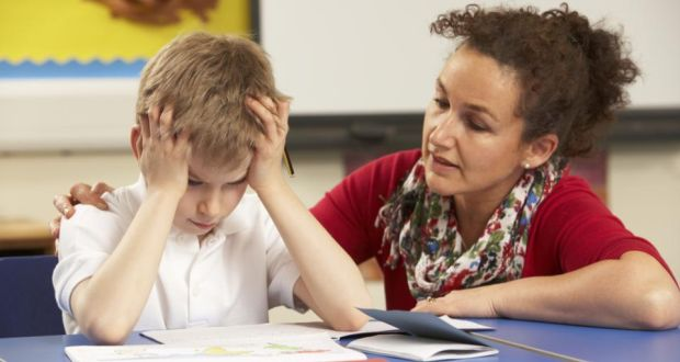 What Should Special Education Teachers >> Educational Disability New System For Allocating Special Education