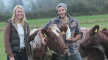 Behind the News: Raw-milk supplier Owen Crawford
