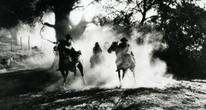 Epic achievement: The Four Horsemen of the Apocalypse, the 1921 film directed by Rex Ingram