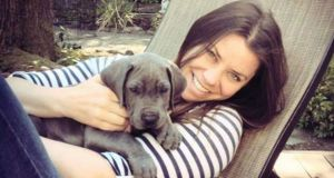 "'Brittany Maynard, found meaning in actively promoting the ""right to die"".' Photograph: Maynard Family, File"
