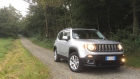 Our Test Drive: the Jeep Renegade