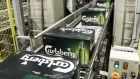 Danish brewer Carlsberg said earnings had held steady in the third quarter, as Asian growth offset the Russian downturn. Photo: Bloomberg via Getty Images