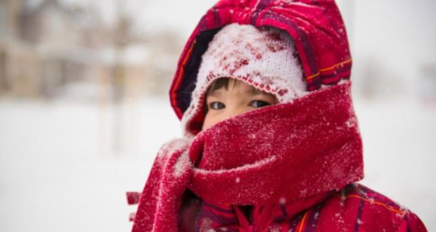 How To Dress For Winter In Canada
