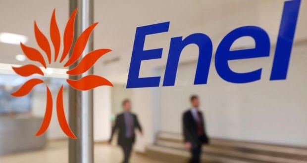 Resultado de imagen de Enel empresa