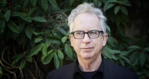 Peter Carey: setting the record straight about the WikiLeaks founder. Photograph: Geraint Lewis/Rex