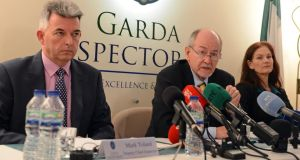 Gardaí must end culture of silence on difficulties they face