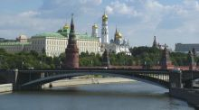 Ask Joan: When is the best time to go to Moscow?