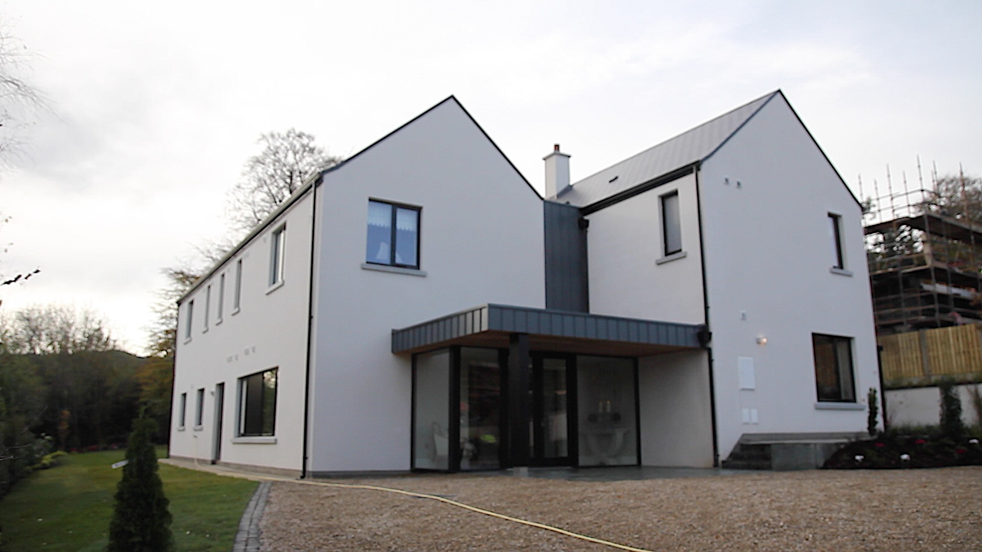 Take A Look Inside The 1 2 Million Rathmichael Homes