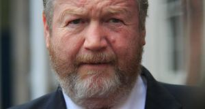 """What is needed now is that the authorities have the information they need to do their job - protecting and supporting survivors of abuse and as far as possible, preventing future abuse,"" Minister for Children James Reilly said. Photograph: Gareth Chaney/Collins"