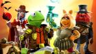 Gonzo, Kermit, Miss Piggy and Animal go all Hollywood for the new Muppets game on the PS Vita