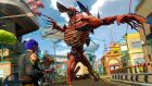Sunset Overdrive: Technicolor cartoon apocalypse