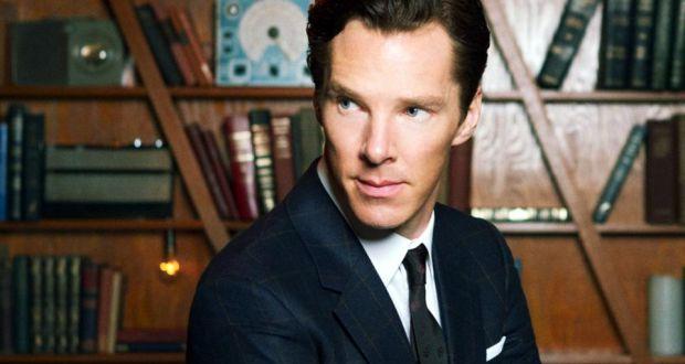 Benedict Cumberbatch: 'It's fantastic to realise how