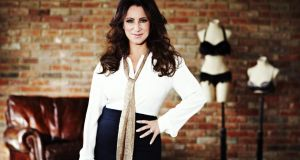 Ann Summers chief executive Jacqueline Gold