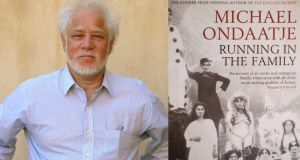 Analysis of Running in the Family by Michael Ondaatje