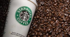 A Netherlands tax ruling allegedly underestimated the business risk carried by Starbucks' coffee roasting facility and, as a result, attributed too little profit to the Netherlands. Photograph: Paul J Richards/AFP/Getty Images