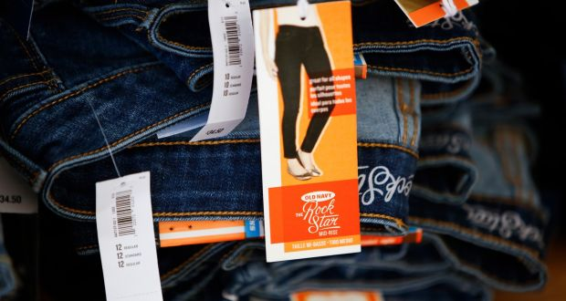 f1591214eec32 A pair of women s plus-size jeans can cost about  15 more than regular jeans