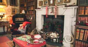 Interiors: get ready to deck the halls for Christmas