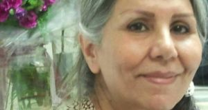 "Mahvash Sabet: her faith is considered a ""deviant sect"" in Iran. Photograph: Pen"