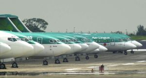 Sale of Aer Lingus