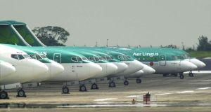 Impact of state aid on aer lingus essay