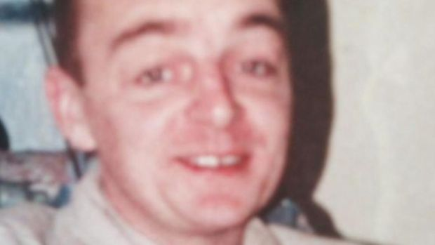 Mark Burke (37) of Dún Laoghaire has been identified as the man whose body parts were found at a recycling plant.