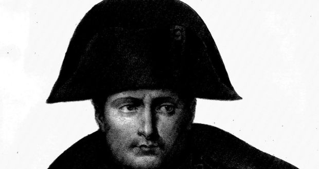 543039b57b3 A two-cornered hat that belonged to French emperor Napoleon Bonaparte was  sold to a